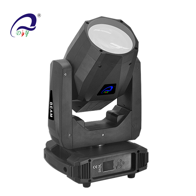 China MH - 3 80w LED